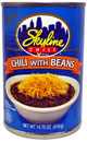 Skyline Chili Chili with Beans 14.75oz